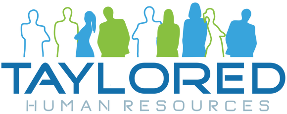 Tailored Human Resources / HR Logo