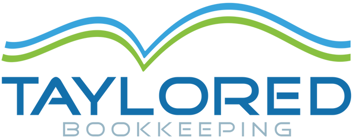 Tailored Bookkeeping Logo